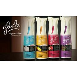Glade® Expressions