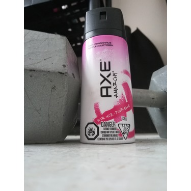 AXE Anarchy For Her Daily Fragrance