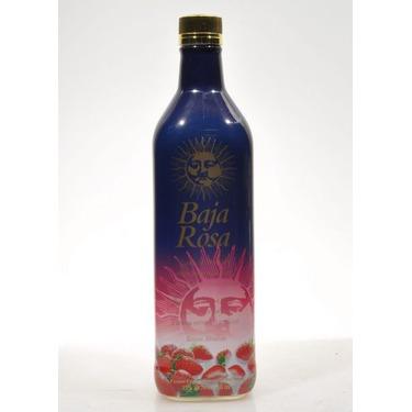BAJA Rosa Strawbery Cream Liquer