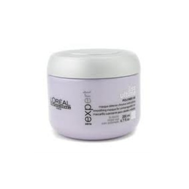 Professionnel Expert Serie - Liss Ultime Masque 200ml/6.7oz