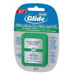 Oral-B Glide Pro-Health Whitening Scope Flavour Floss