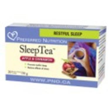 Preferred Nutrition Sleep Tea/Apple And Cinnamon