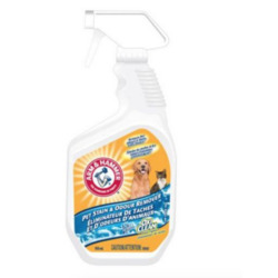 Arm & Hammer Pet Stain and Odour Remover