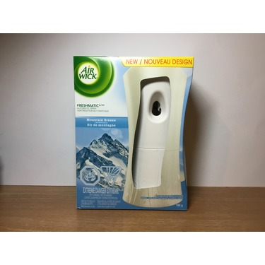 Air Wick Freshmatic Automatic Spray