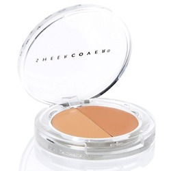 Sheercover concealer