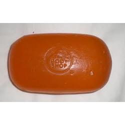 The Body Shop Satsuma Bar Soap