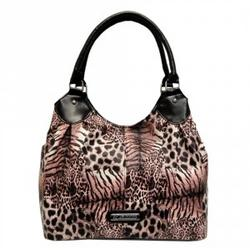 Bentley Animal Print Purses