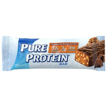 Pure Protein Bar Chocolate Peanut Butter