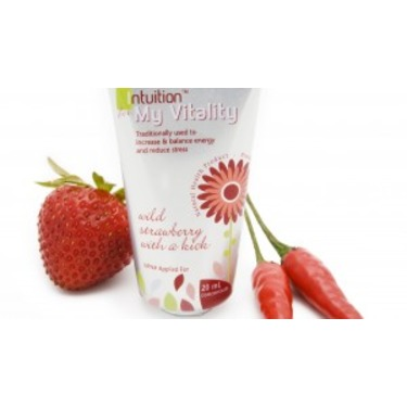 Intuition My Vitality Wild Strawberry