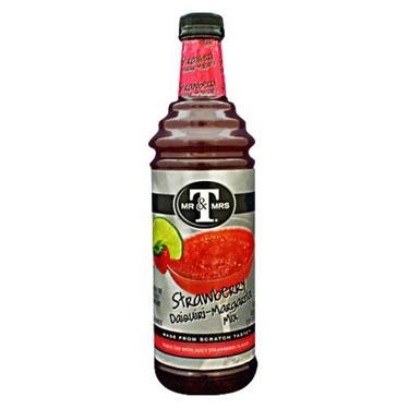 Motts Mr. & Mrs. T Strawberry Daiquiri Mix