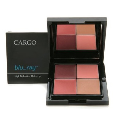 CARGO blu_ray Lip Gloss