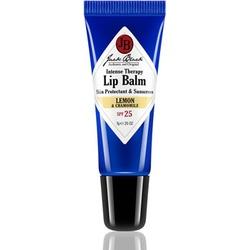 Jack Black Intense Therapy Lip Balm SPF 25 with Lemon & Chamomile