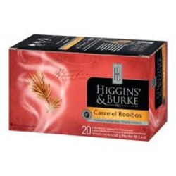 Higgins & Burke Caramel Rooibos Tea