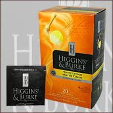 Higgins & Burke Honey Lemon Tea