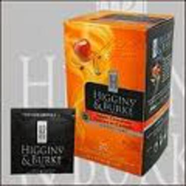 Higgins & Burke Ginger Ginseng Tea