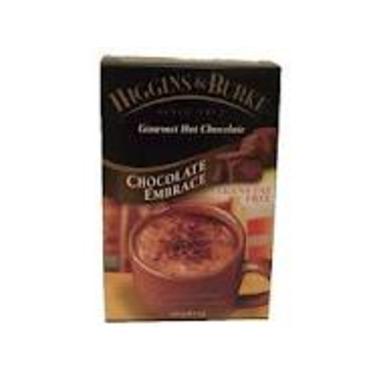 Higgins & Burke Chocolate Embrace Gourmet Hot Chocolate
