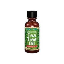 Nature's Bounty Tea Tree Oil