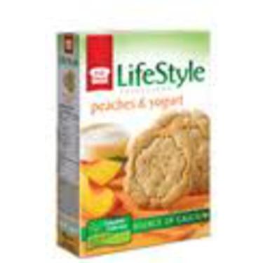 Peek Freans Life Style Shortbread Cookies