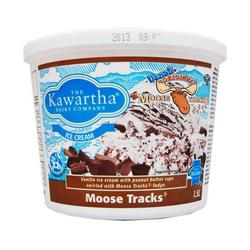 Kawartha Dairy Moose Tracks Ice Cream