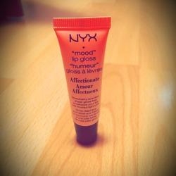 """NYX """"Mood"""" Lip Gloss"""