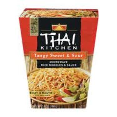 Thai Kitchen Tangy Sweet & Sour