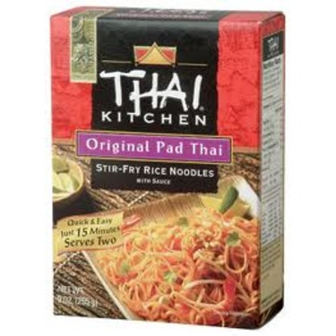 Thai Kitchen Original Pad Thai