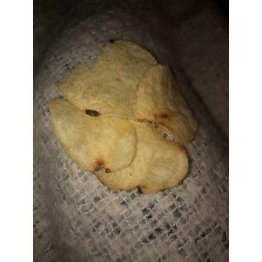 Miss Vickie's Sea Salt and Malt Vinegar Potato Chips