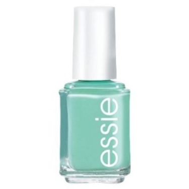 Essie Nail Lacquer in Turquoise & Caicos