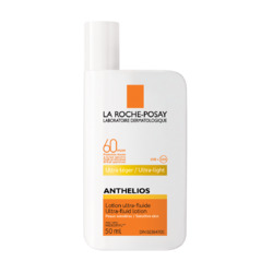 La Roche-Posay Anthelios Ultra-Fluid Sunscreen Lotion SPF 60