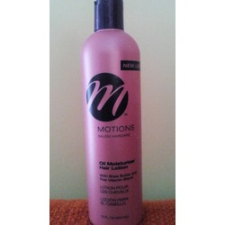 Motions Oil Moisturizer Hair Lotion
