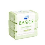 Dial Basics Hypoallergenic Soap Bar