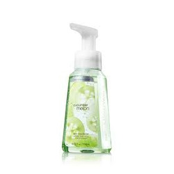 Bath & Body Works Anti Bacterial Foaming Soap Cucumber Melon