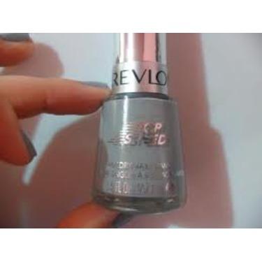 Revlon Top Speed Fast Drying Nail Polish