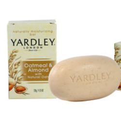 Yardley Oatmeal & Almond Soap