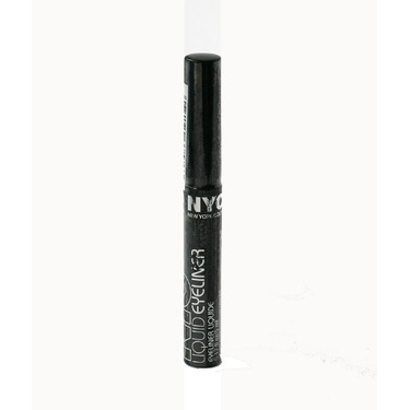 NYC New York Color Liquid Eyeliner