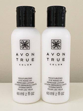 Avon Moisture Effective Eye Makeup