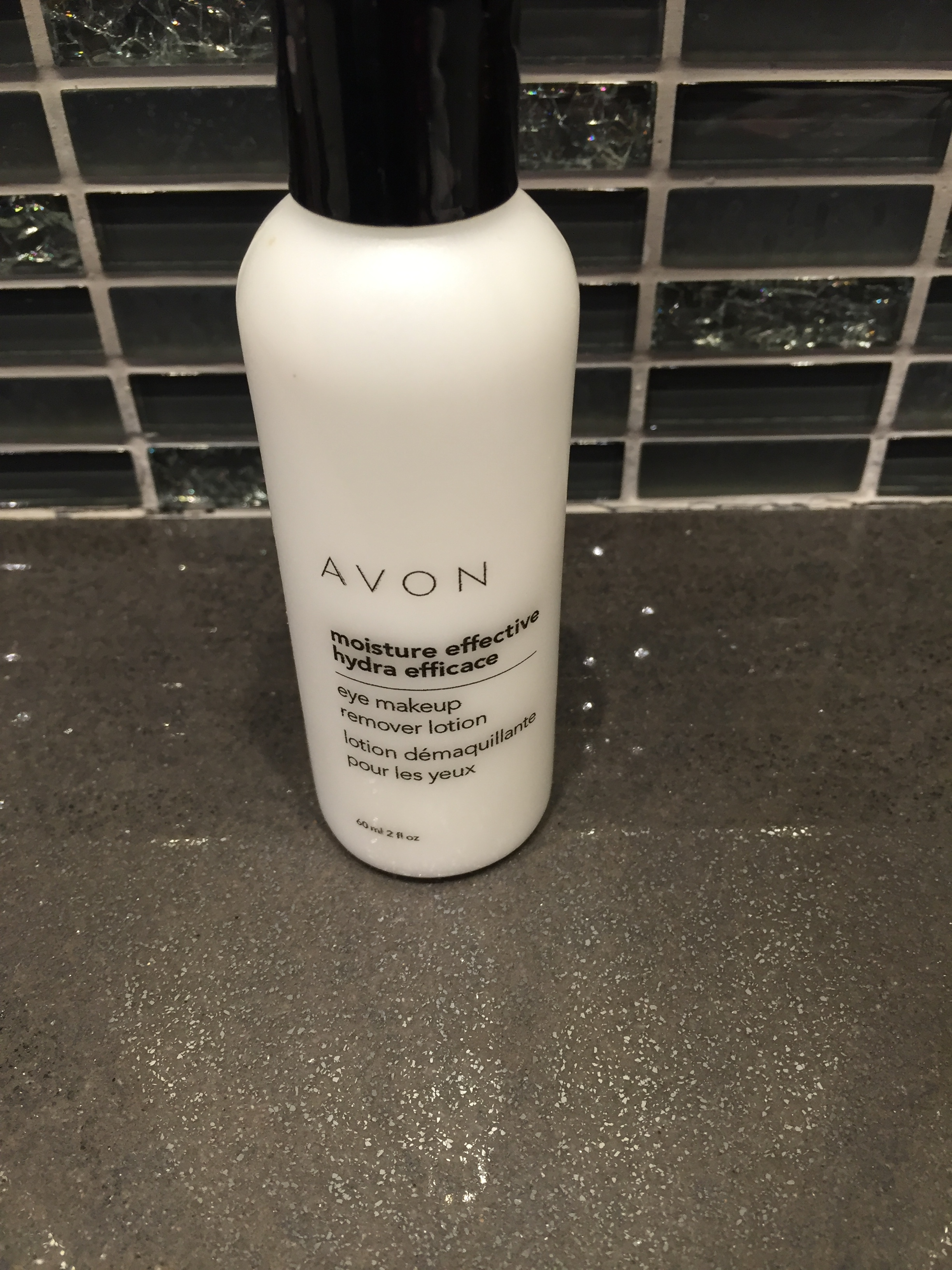 Avon Moisture Effective Eye Makeup Remover Lotion Reviews In Makeup