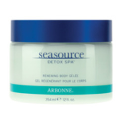 Arbonne Detox Spa Body Gele