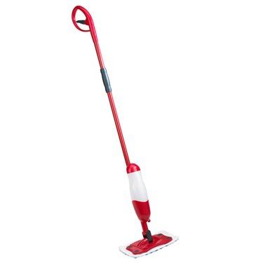 vileda spray mop