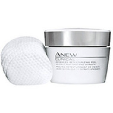 Anew Clinical Advanced Retexturizing Peel by Avon