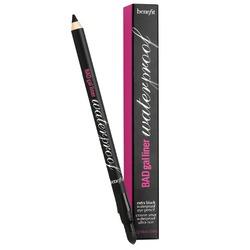 Benefit Cosmetics BADgal Waterproof Eyeliner