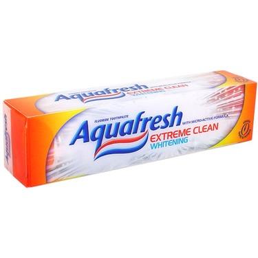 Aquafresh Extreme Clean Toothpaste