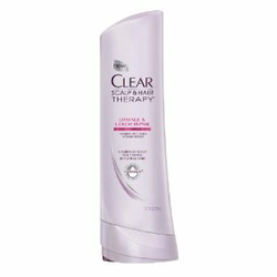 Clear Scalp Hair Therapy Damage Color & Repair Daily Conditioner