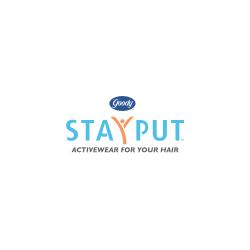 Goody StayPut Headband