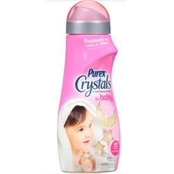 Purex Crystals Natural Formula