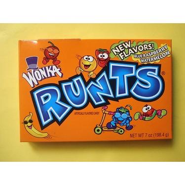 Runts Candy