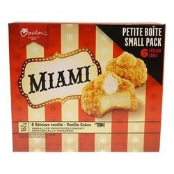 Vachon Miami Cakes