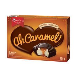 Vachon Ah Caramel Cakes