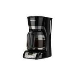 Black & Decker Programmable Coffeemaker