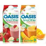 Oasis SmoOthies